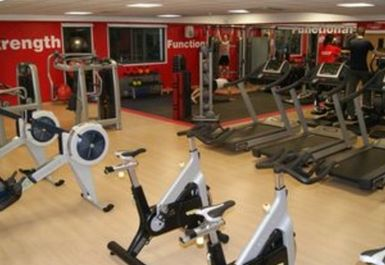 Holmfirth Pool & Fitness Centre Image 3 of 6