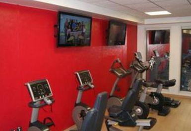 Holmfirth Pool & Fitness Centre