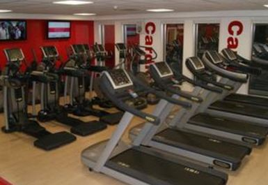 Holmfirth Pool & Fitness Centre Image 5 of 6