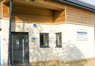 Holmfirth Pool & Fitness Centre Image 6 of 6