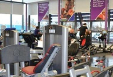Holt Park Leisure Centre Image 1 of 4