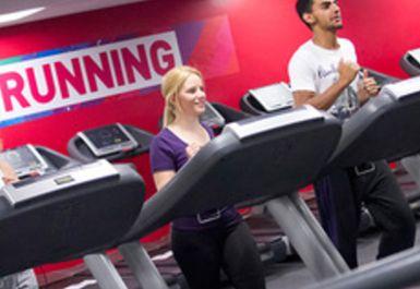 Huddersfield Leisure Centre Image 1 of 6