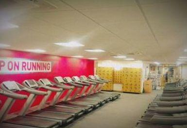 Huddersfield Leisure Centre Image 4 of 6