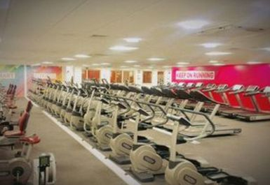 Huddersfield Leisure Centre Image 5 of 6