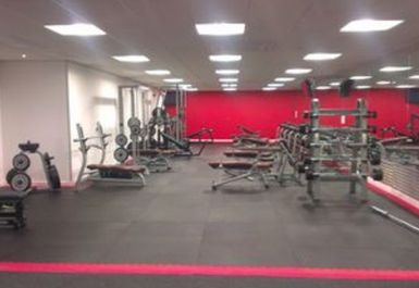 Huddersfield Leisure Centre Image 6 of 6