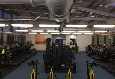John Smeaton Sports Centre Image 2 of 3
