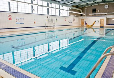 Rothwell Sports Centre Image 1 of 4