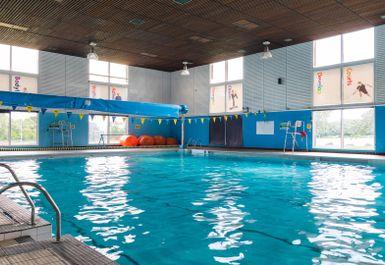 Rothwell Sports Centre