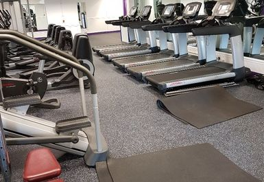 Wetherby Leisure Centre
