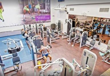 Concord Sports Centre