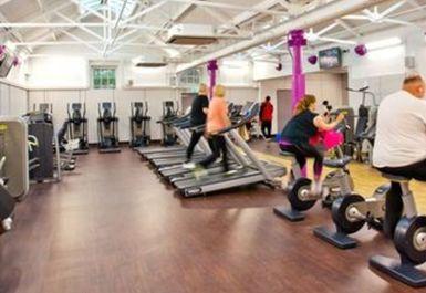 Heeley Pool and Gym