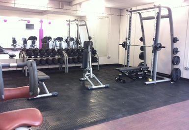 Heeley Pool and Gym Image 9 of 10