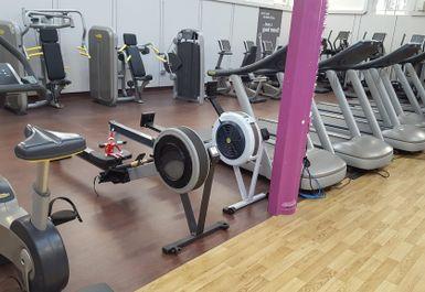Heeley Pool and Gym Image 10 of 10