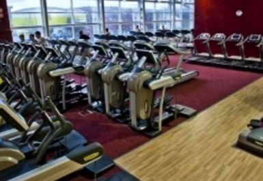 Hillsborough Leisure Centre