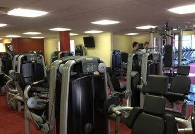 Hillsborough Leisure Centre Image 8 of 8
