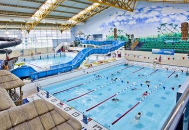 Hillsborough leisure centre flexible gym passes s6 - Westfield swimming pool sheffield ...