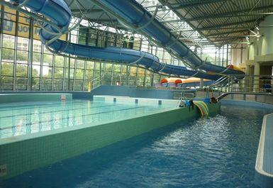 Ponds Forge International Sports Centre Image 9 of 10