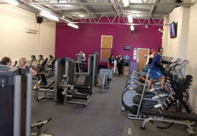 Springs Leisure Centre Image 2 of 9