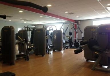 Everyone Active Easton Leisure Centre Image 3 of 8