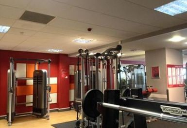 Everyone Active Easton Leisure Centre Image 5 of 8