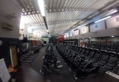 Everyone Active Horfield Leisure Centre Image 6 of 6