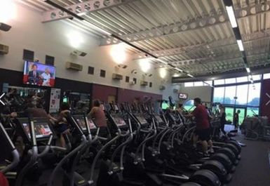 Everyone Active Horfield Leisure Centre Image 2 of 6