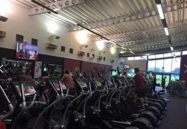 Everyone Active Horfield Leisure Centre