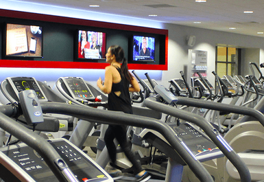 Everyone Active Horfield Leisure Centre Image 8 of 9