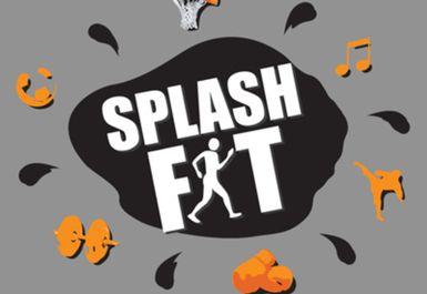 Splash Fit Logo