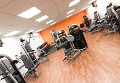 Alsager Leisure Centre Image 2 of 5