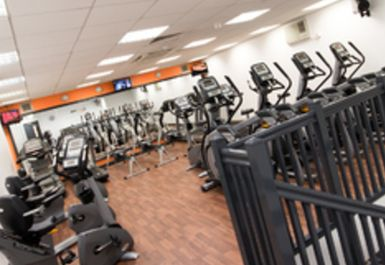 Alsager Leisure Centre Image 3 of 5