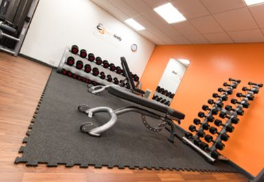 Alsager Leisure Centre Image 4 of 5