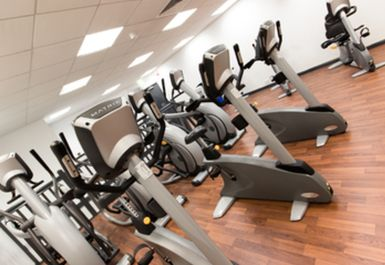 Alsager Leisure Centre Image 5 of 5