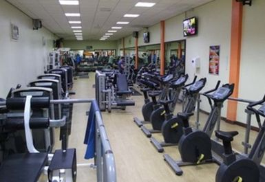 Congleton Leisure Centre Image 2 of 4