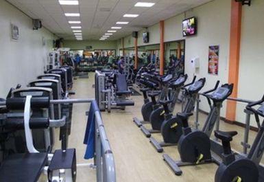 Congleton Leisure Centre Image 2 of 4