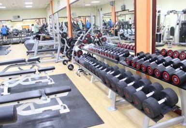 Congleton Leisure Centre Image 3 of 4