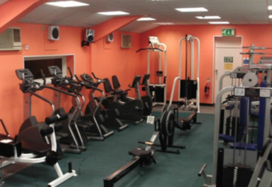 Holmes Chapel Leisure Centre Image 2 of 3