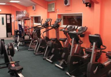 Holmes Chapel Leisure Centre