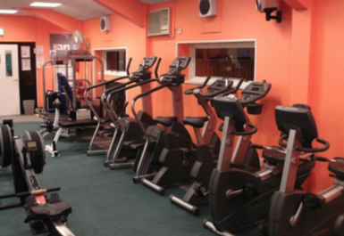 Holmes Chapel Leisure Centre Image 3 of 3
