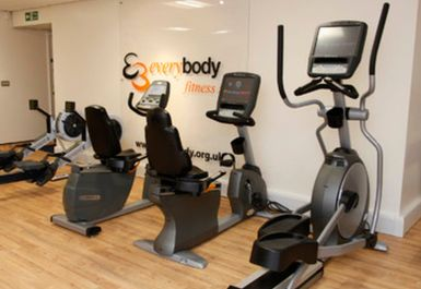 Knutsford Leisure Centre Image 3 of 3
