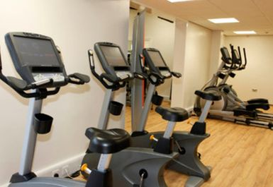 Knutsford Leisure Centre Image 2 of 3