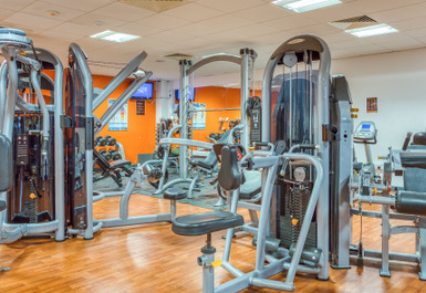 Nantwich Swimming Pool & Fitness Centre