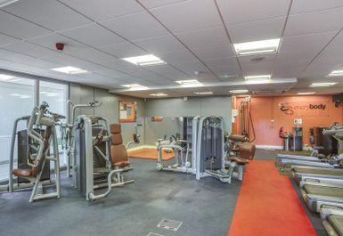 Poynton Leisure Centre