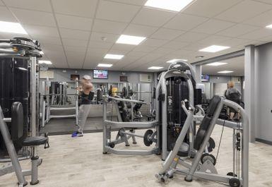 Shavington Leisure Centre