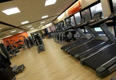 Wilmslow Leisure Centre Image 4 of 6