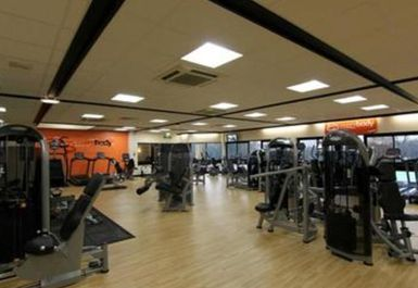 Wilmslow Leisure Centre Image 6 of 6