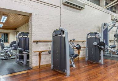 Lillie Road Fitness Centre Image 7 of 9