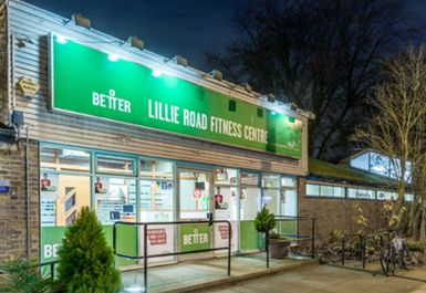 Lillie Road Fitness Centre Image 8 of 9