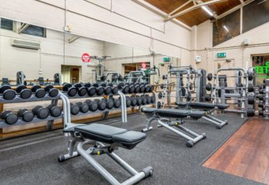 Lillie Road Fitness Centre Image 1 of 9
