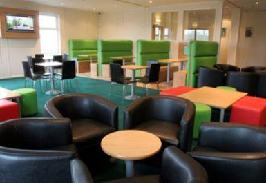 Club Reception at Soccer Sensations Hull